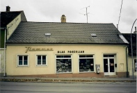 """""""Neues"""" Geschäft in Hollabrunn"""